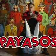 "Documental ""Payasos"""