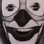 "Documental ""Clown Face!"""