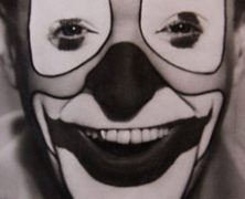 Documental «Clown Face!»