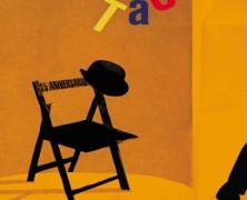 Crónica TAC de Valladolid 2014 por Pauline Avignon