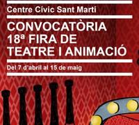 "Convocatorias abiertas de ""Mercateatre 2015"""