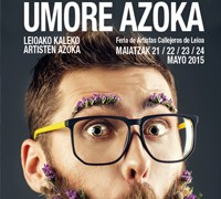 Umore Azoka 2015