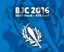 XXIX British Juggling Convention – BJC'16