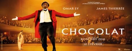 """""""Chocolat"""", una película sobre el destino olvidado del primer payaso negro francés"""
