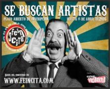 FEINCITA – Festival Internacional de Circo de Tarifa