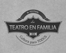Paca Prenda en el III Festival de Teatro en Familia