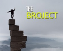 «The Broject», filmado en Barcelona…