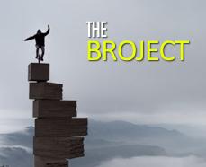 «The Broject», filmado en Barcelona…