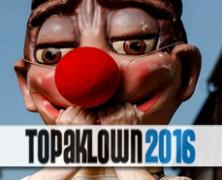 Se acerca el TOPAKLOWN