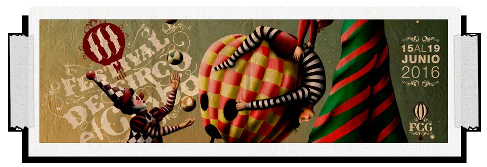 III Festival de Circo El Globo