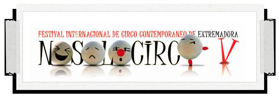 No Solo Circo