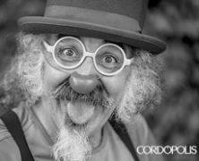 Pepe Ciclo en Cordópolis