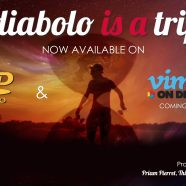 «Diabolo is a trip»