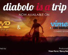 """Diabolo is a trip"""