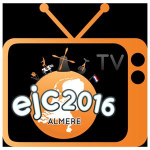 La EJC en directo desde tu sofá