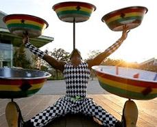 El master del Spinning