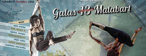 XIII aniversario Malabart – Video promo