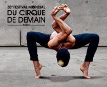 38 Cirque de Demain en directo
