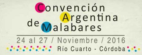 Convención Argentina de Malabares