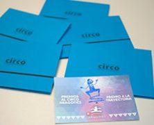 Los Premios de Circo en Zaragoza