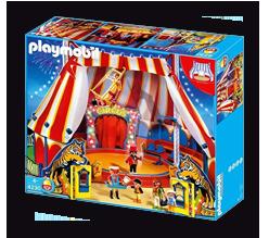 Playmobil Circo 4230