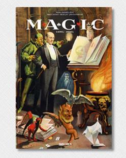 Magic 1400s–1950s