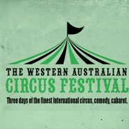 The Western Australian Circus Festival