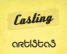 CASTING de actores circenses en Madrid