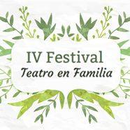 """El IV Festival """"Teatro en Familia"""" llega a su fin"""
