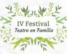 El IV Festival «Teatro en Familia» llega a su fin