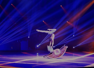 38 Cirque de Demain