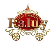 El Circ Històric Raluy bloqueado en Vilanova i la Geltrú