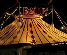 El origen y la historia del Circo Raluy