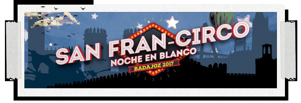 San Fran-Circo 2017