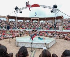 Circ a Olot