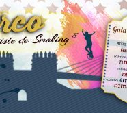 El Circo se viste de Smoking 5