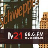 Perspectivas de M21 Radio
