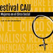 II Festival CAU