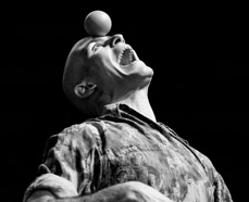 LITTLE GARDEN – Fabrizio Solinas