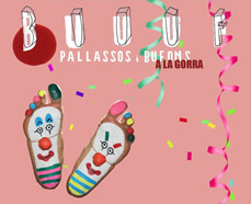 Buuuf regresa en su 7ª edición
