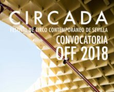 Convocatoria OFF Circada 2018