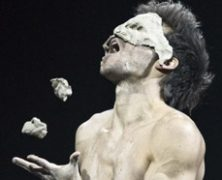 Jimmy Gonzalez ¿escultor o malabarista?