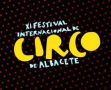XI Festival de Circo de Albacete