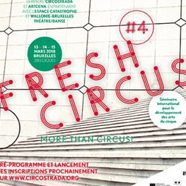 Fresh Circus #4