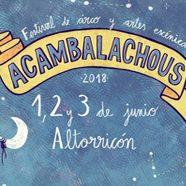 XV Acambalachous