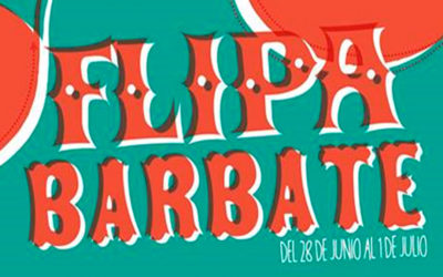 Entrevista al festival FLIPA Barbate