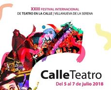 CalleTeatro 2018