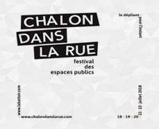 XXXII Chalon dans la Rue
