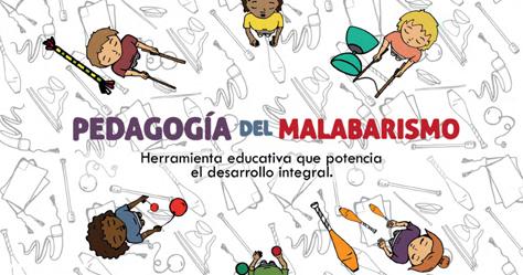 Pedagogía del Malabarismo 2018