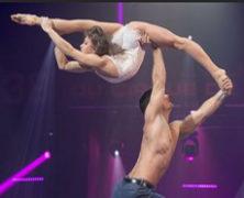 39 Cirque de Demain